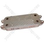 Vaillant 12 Plate Turbotec Compatible Boiler Heat Exchanger