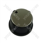 Hotpoint CH60DPCF Knob Cannon Gas