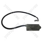 Hotpoint RLA36G Capacitor 4uf (p0)