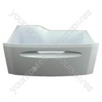 Freezer Drawer 197mm High