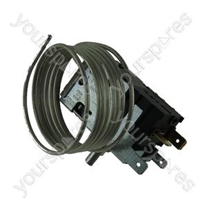 Thermostat K59-l4154 (077b-6839) 3 Term