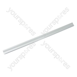 Hotpoint INTSZ1610 Fridge Shelf Trim - Pw 482 Mm Rohs