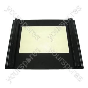 Glass Oven Door Main Inox