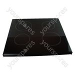 Glass Ceramic Hob