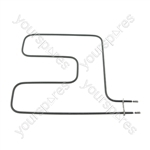 Indesit FIDM20IXMK2 Base Oven Element