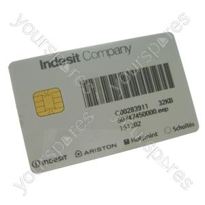 Card Iwe81281uk 32kb Sw 50747450000