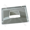 Crisper Box Front (240x160mm) Transp