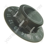 Hotpoint TVAL73CGZUK Programme Knob Graph Ite
