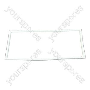 Freezer Flap Seal (443x184x12mm) - White