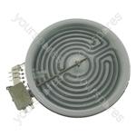Indesit K3C8VW/G Heater 1700w/240v