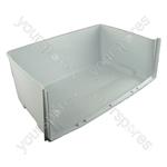 Crisper Box (522x180x290mm) Polar White