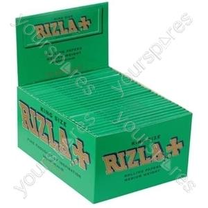 Rizla Green Kingsize 05010891013930