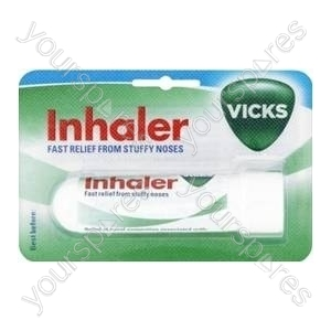 B1194 Vicks Inhaler 0.5ml
