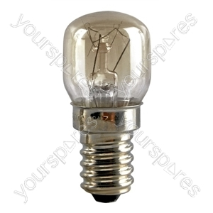 15w Ses 300 Oven Lamp Eveready