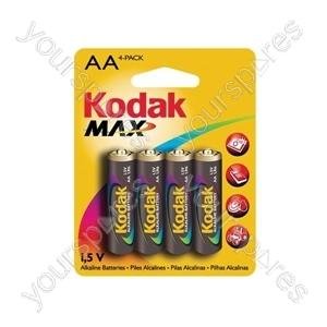 Kodak Alk Lr6b4 (kaa-4) 3952868 Was 3934312