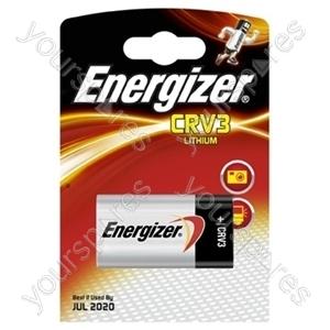 Energizer Crv3 632355