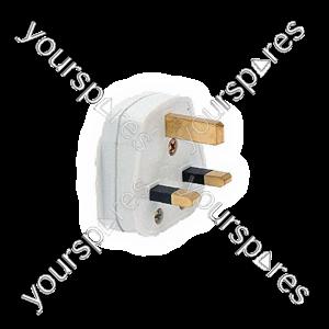 B485 Two 13a Plugs