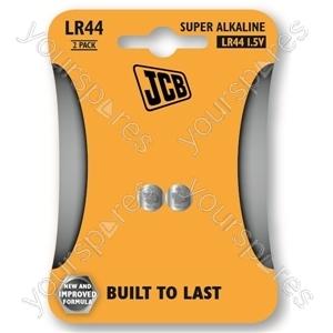 Jcb Lr44 2 Pk