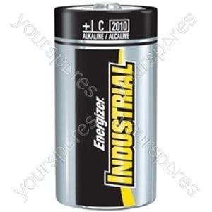 Energizer C Pk12 Industrial 632049