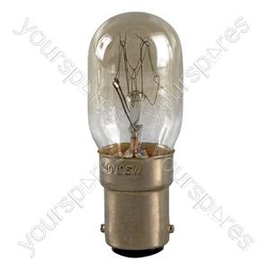 15w Sbc Fridge Lamp Eveready