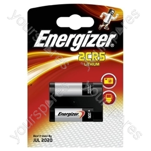 2cr5m Energizer 618226 628287