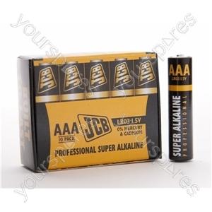 Jcb AAA Industrial