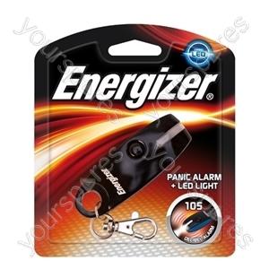 Energizer Panic Alarm +led 633531