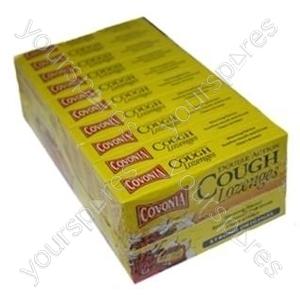 B937 Covonia Lozengers Original 30g 1 X 10 In A Box