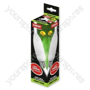 Energysave Candle 11w Es 3311 Eveready