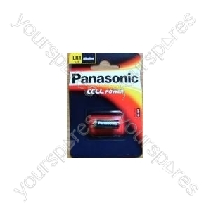Panasonic Lr1 1.5 Volt 5410853021063 Lr1l/1be