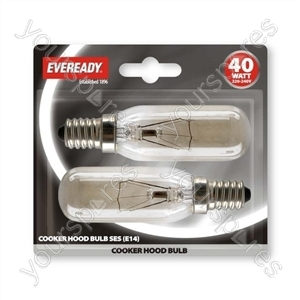 Eveready Cooker 40wses Blx2