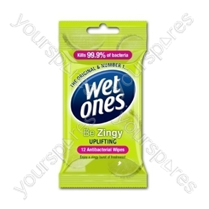 Wet Ones Cleansing Ws 12 X5643310