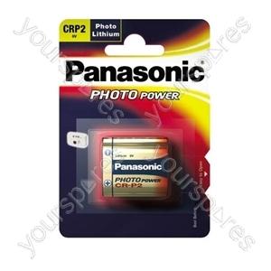 Panasonic Crp2p 5410853017295