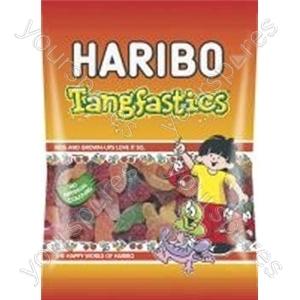 B715 Haribo Tangfastics 12 X 160g Pre Packs