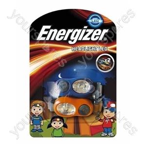 Energizer Energiz Kids Head Twin 629030