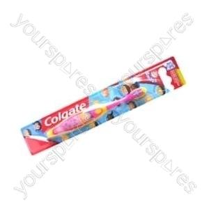 B1144 Colgate Toothbrush Junior 5+ Age