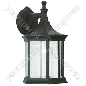 Barrel Black Lantern