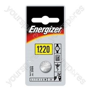 Cr1220 Energizer Lithium 611321