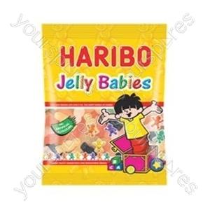 B707 Haribo Jelly Babies 12 X 160g