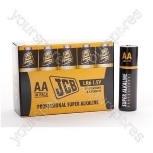 JCB Jcb AA Industrial