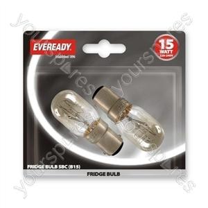 Eveready Fridge Lamp 15wsbcbl2