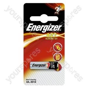 A27 / E27a Energizer Pk 1 623072