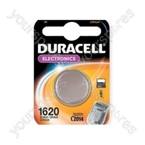 Duracell Cr1620 Lithium 50774685
