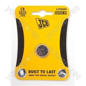 Jcb Cr2025 1 Pk