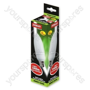 Energysave Candle 11w Bc 3311 Eveready