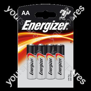 Energizer AA New Classic B4 632831