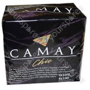 B945 Camay Soap 100gm X 4 Chic