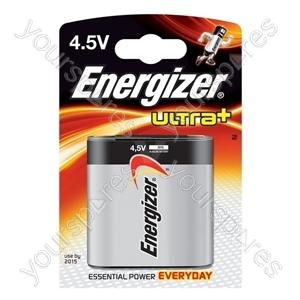 3r12r 4.5v Energizer 632856 Was 626021