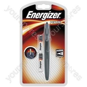 Energizer Penlight Torch P211 625701