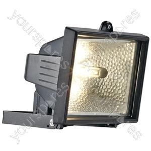 500w Black Flood Light